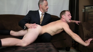 Missionary Boys: Young Elder Roberts butt fuck