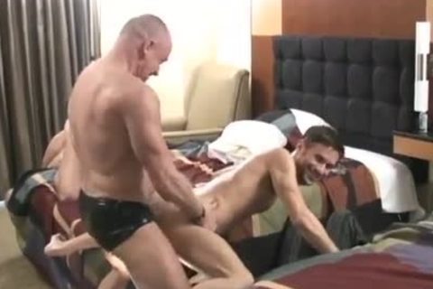 Super kinky raw homosexual orgy - GayTV