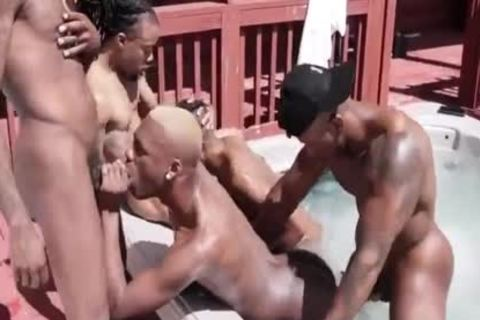 raw city twinks Outdoor fuckfest