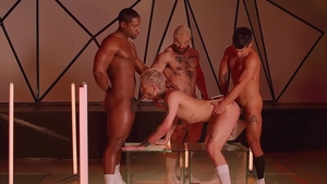 DrillMyHole: Rough nailing with DeAngelo Jackson & Ty Mitchell