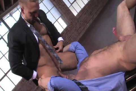 Tom Wolfe And Shay Michaels (SFS P3)
