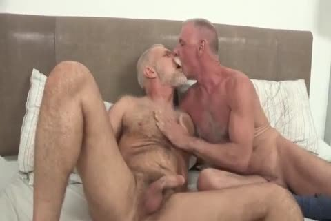 Allen Silver-Scott Reynolds: Mutual oral-RIM-BB & HJ-sperm LOADS