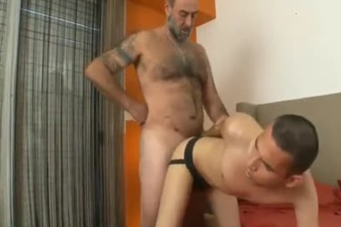youthful Lad Pay Hunky daddy For Sex