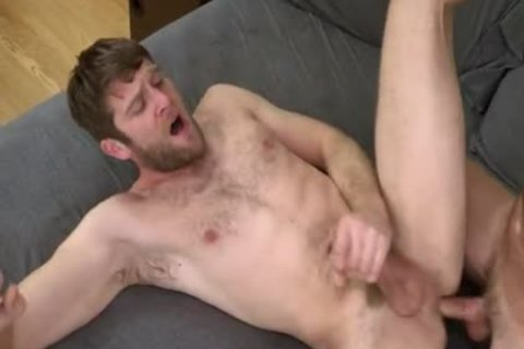 Colby Keller And Cole Streets (HF4 P1)