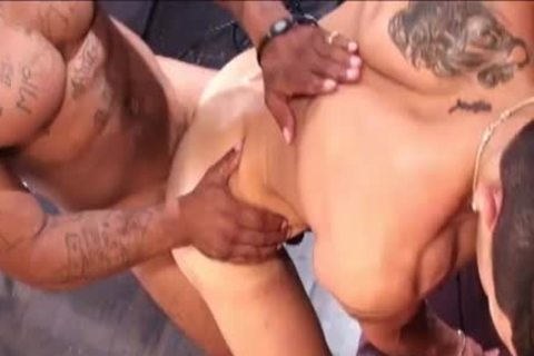 slutty Latino acquires pounded By BBC