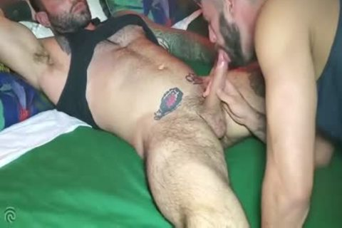 naughty Male gets Fuked By large dick