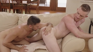 IconMale.com - American Nick Fitt wishes nailed rough