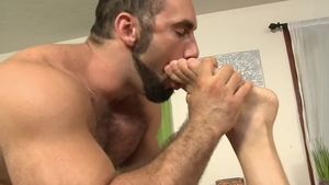 IconMale.com: Jaxton Wheeler with Hans Berlin ass fucking