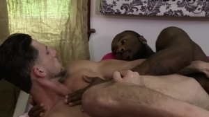 IconMale.com - Roman Todd & Noah Donovan caught masturbating