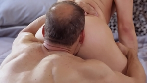 IconMale - Rodney Steele showing big cock