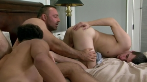 IconMale.com: Kory Houston blowjobs
