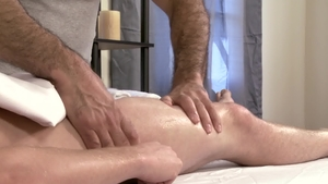IconMale - Adam Russo ass fuck