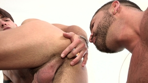 DylanLucas - Gay Dominic  Pacifico throat fuck