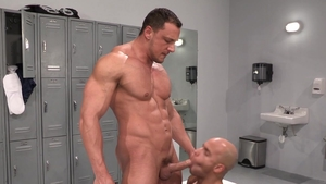 HotHouse.com - Wet Sean Zevran really likes sex
