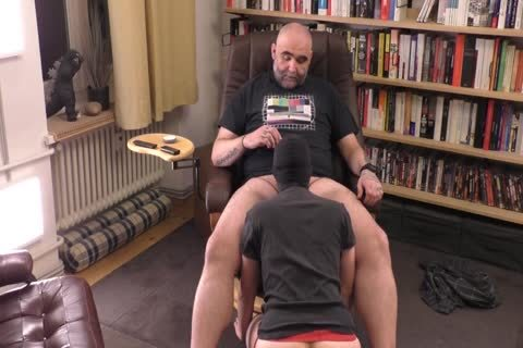 Great throat To 10-Pounder Massage After Day At Work