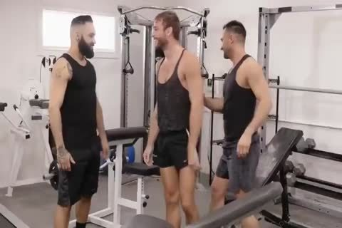 sexy 3some