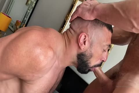 OF - 8 - Andy S - stunning 3some