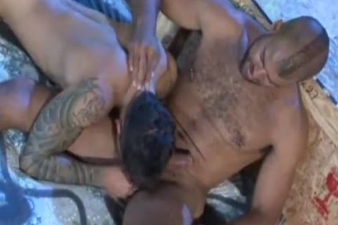 Roman Wright And Draven Torres (DR P3)
