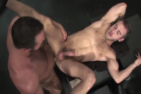 Fabio Stallone And Shawn Wolfe (MAG P1)