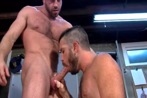Hunter Marx And Damien Stone (BC P3)