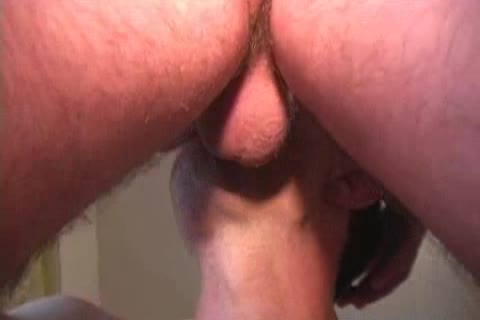 Nerdy lad with glasses enjoys first 3some